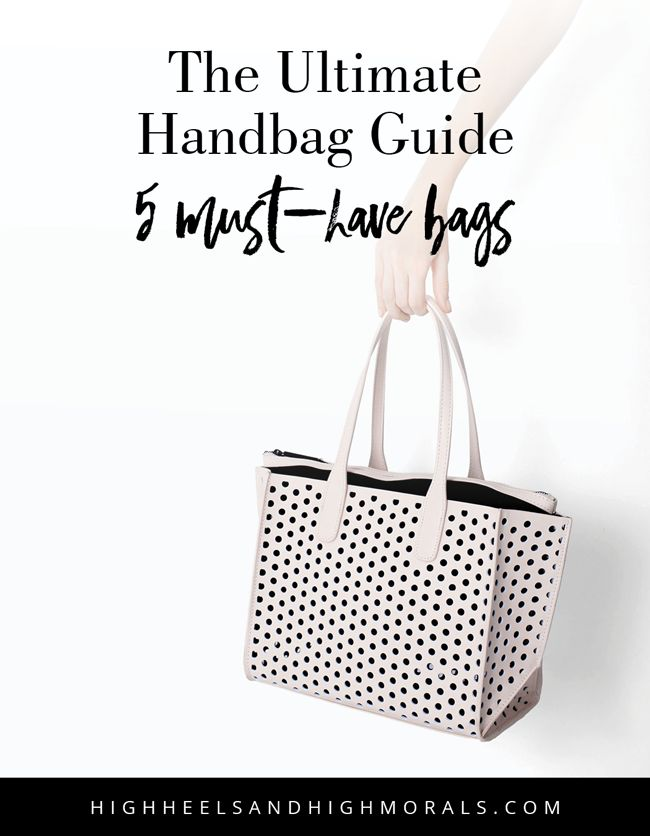 The Ultimate Handbag Guide: 5 Must-Have Vegan Bags via High Heels and High Morals | vegan fashion | brands | cruelty free fashion | designers | style | faux leather | pleather | woman | chic | black | simple | classy | accessories | vegan handbag | vegan purses | faux leather purses | vegan leather | vegan suede bag | vegan fashion brands | guide