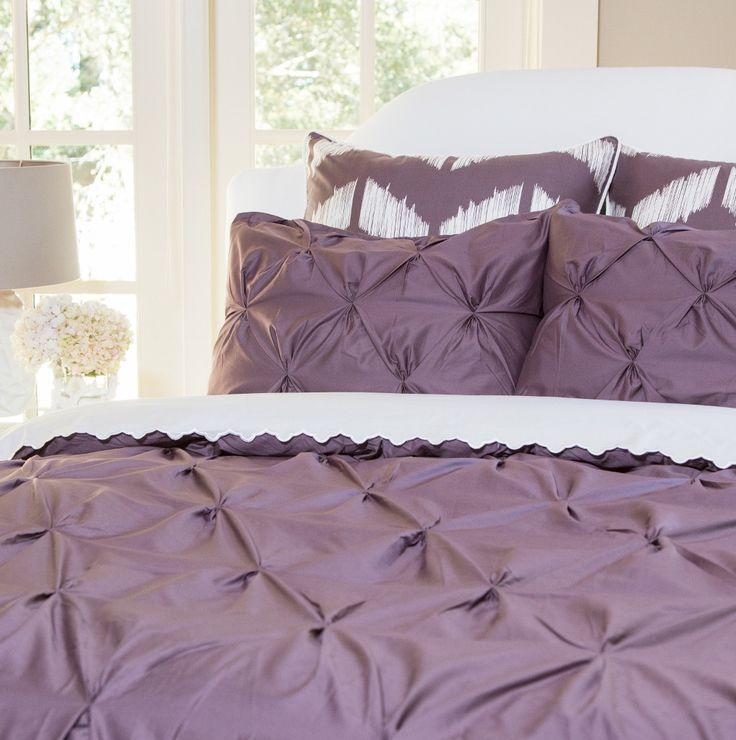Best 25 plum bedding ideas on pinterest bed covers - Urban outfitters valencia ...