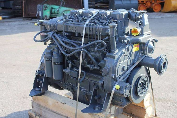 Liebherr D904 D906 D914 D916 D924 D926 Repair Manual