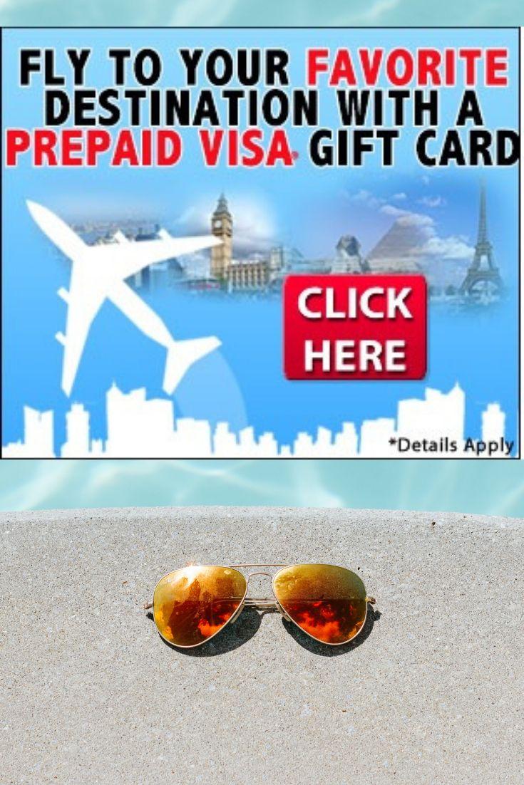 Online Visa Gift Card Via Email