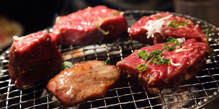 Мясные блюда японской кухни: базовый гид - Лайфхакер