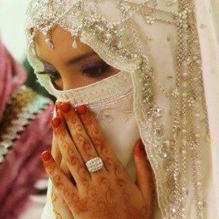 roughly how I wna be dressed during my future akad nikah inshaallah