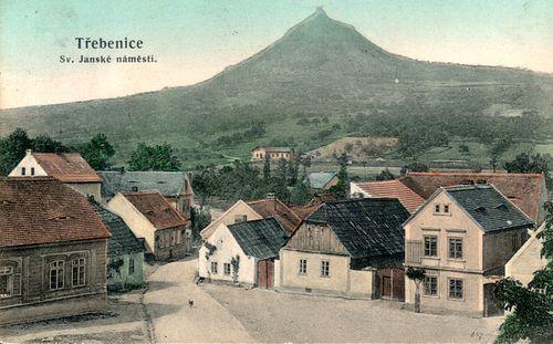 Sv. Jánské nám., r. 1908