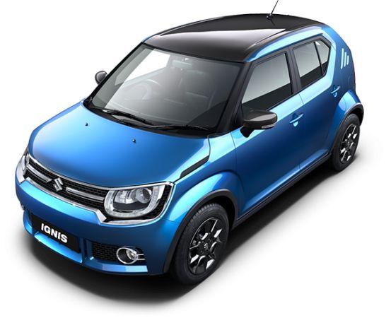January car sales: Its Maruti Suzuki vs all other car manufacturers