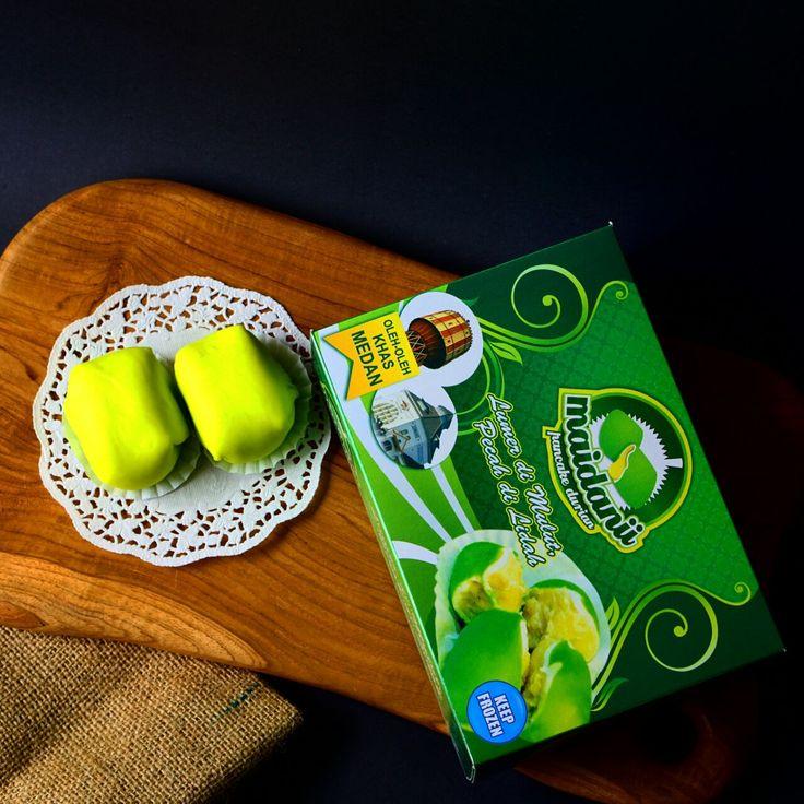 jual pancake durian maidanii di jambi