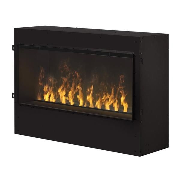 5 Most Realistic Electric Fireplaces New Water Vapor Technology Realistic Electric Fireplace Electric Firebox Fireplace Inserts