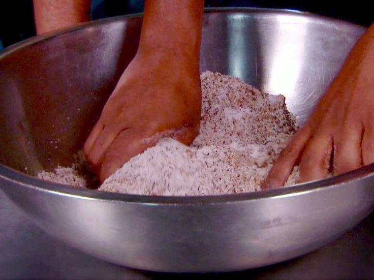 Brown Sugar Rub for Beef Short Ribs Recipe : Food Network - FoodNetwork.com