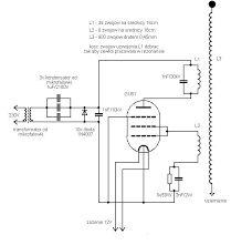 Vacuum Tube Tesla Coil   Tesla coil, Tesla coil circuit ...