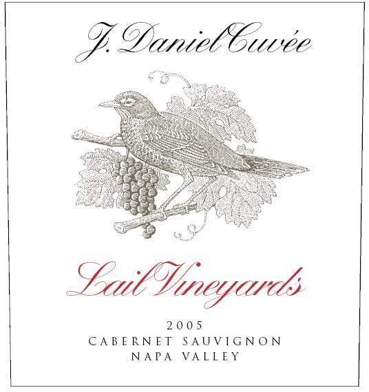 Love love love Lail Vineyards.