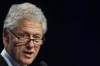 Bill Clinton Gets Key DNC Role ... Get ready to party like it's 1988, Democrats. Bill Clinton is planning on giving the marquee speech at the Democratic National Convention on Sept. 5. The former president will be officially placing President Obama's name into nomination and should outline the need for a second term. The Obama campaign hopes Clinton's presence and oratory skills will rally Democrats and voters across the nation ... Read it at The New York Times