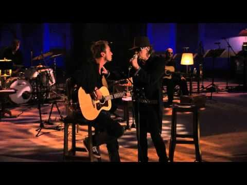 "German old musician Udo Lindenberg: ""Cello feat. Clueso"" - a very nice song :-)"