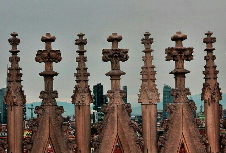 Duomo di Milano - Milano
