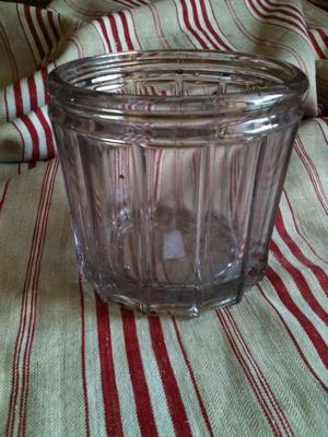 confiture jam jar   tongue in cheek antiques