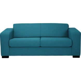 Buy Ava Fabric Sofa Bed - Teal at Argos.co.uk - Your Online Shop for Sofa beds, chairbeds and futons.