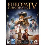 Europa Universalis IV - Windows|Mac, Multi