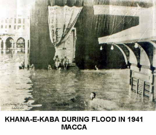 Macca 1941 flood
