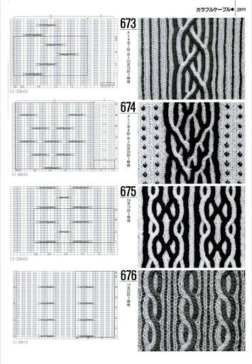 1000 Knitting Patterns Book Download : 17 Best images about Knitting: Reversible on Pinterest ...