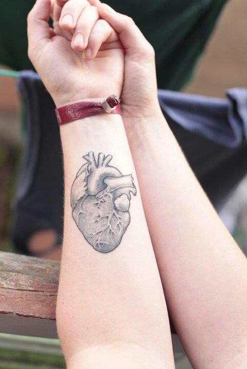 Con el corazón a flor de piel