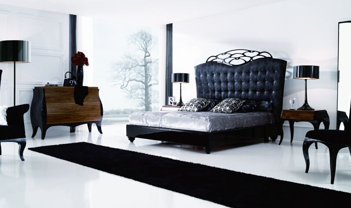 Abril Bedroom
