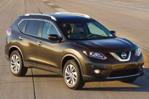 Nissan Rogue Review - Research New & Used Nissan Rogue Models | Edmunds