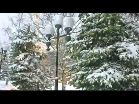 Музыка Р Паульса   Зимняя сказка!
