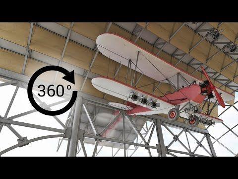 360° - 3D render   Интерьер   Детский развлекательный комплекс «ФЕРМА». Вид 4 - YouTube