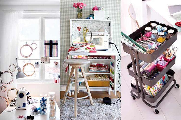 57 best images about c mo ordenar tu taller en casa on - Labores de casa ...