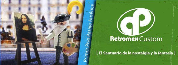 Retromex
