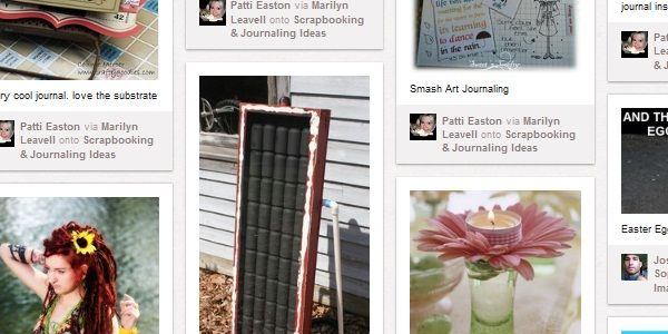 Pinterest and Its Copyright Issues