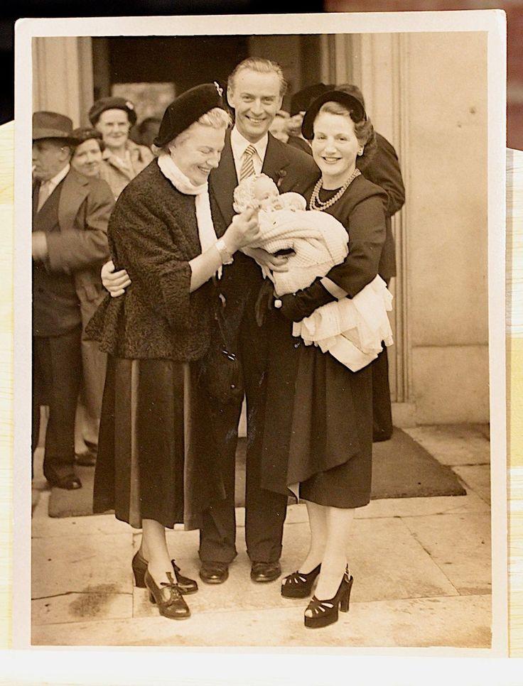 Original Press Photograph of Gracie Fields - Tommy Fields & Wife   eBay