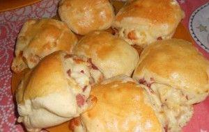La classica ricetta del panino napoletano - mini tortano