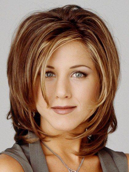 Jennifer Aniston's Magnificence Evolution