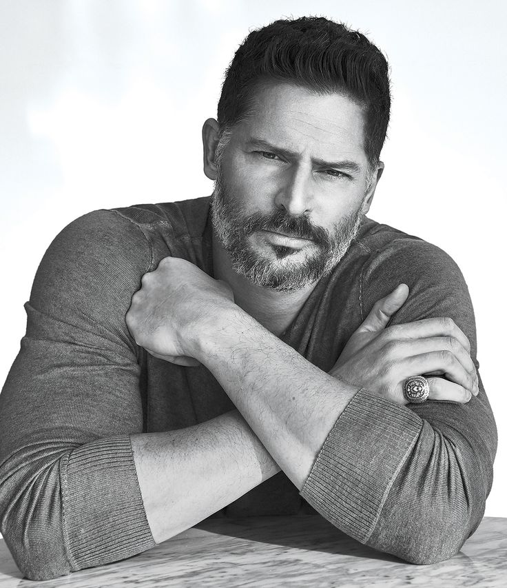 Lauded as one of the sexiest men on the planet, actor Joe Manganiello returns to the screen with a new role that highlights his best feature: pure talent.