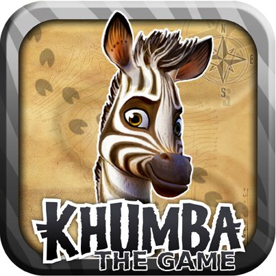 Khumba The Game www.khumbamovie.com