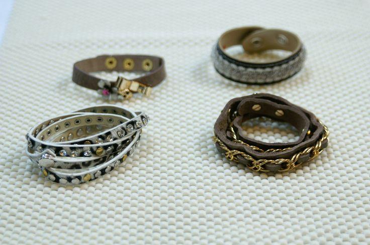 Women Bracelets Series