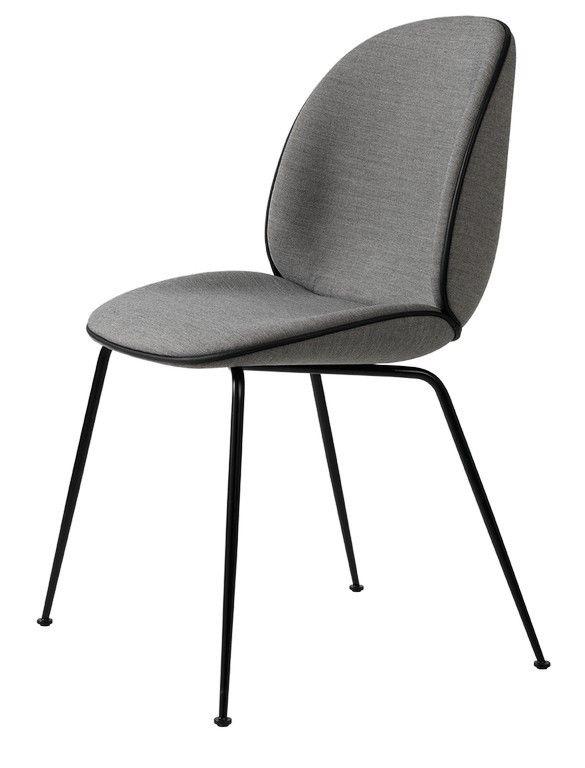 Beetle Chair Chaise Gubi Remix 143