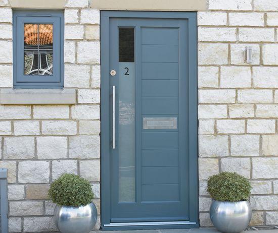 Contemporary Communal entrance door26 best Hamptons Doors images on Pinterest   Front entry  . Modern House Front Door Designs. Home Design Ideas