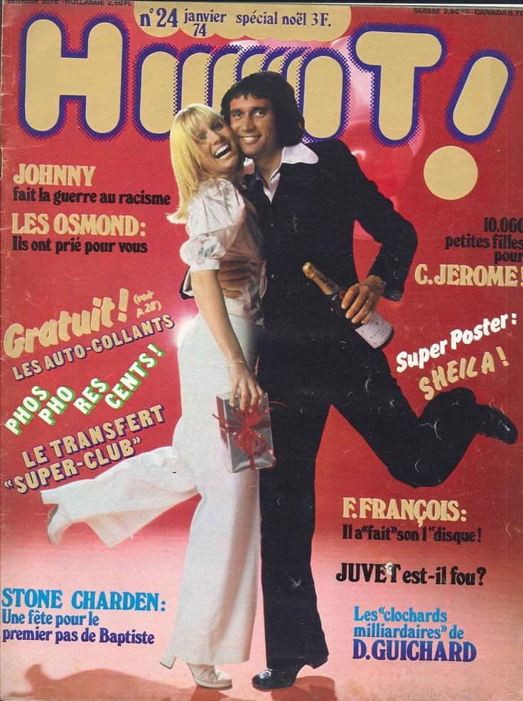 Hit n°24 de janvier 1974
