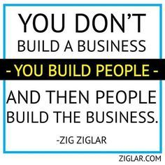You must as a leader have a plan, a step by step trail,and direct your people down the MLM power path.