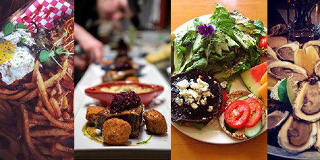 12 Restaurants In St. John's You Must Visit