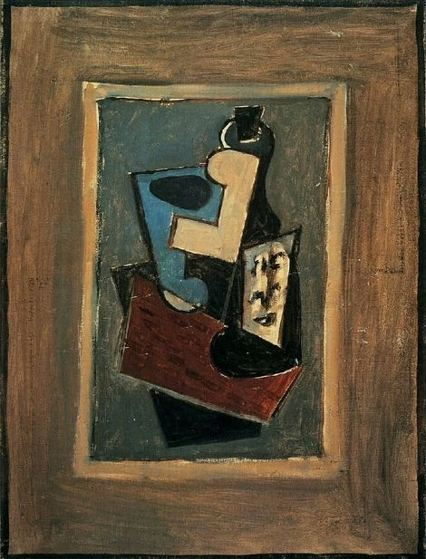 52 best Nature morte images on Pinterest | Pablo picasso, Picasso ...