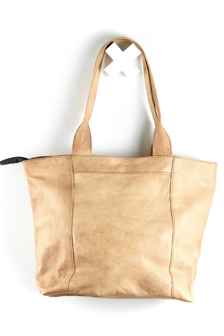 Tote Bag - Morocco Tote 1 by VIDA VIDA AA6TA