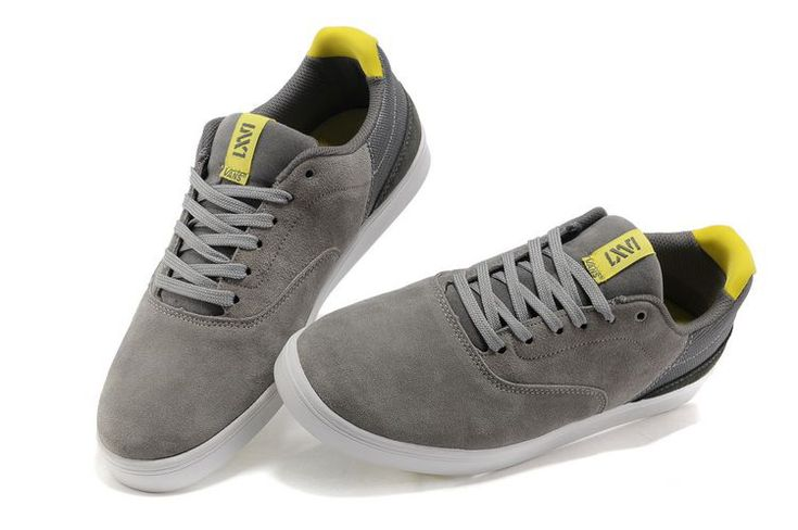 Vans LXVI Variable Grey Shoes For Men Sale Online $65.00 | shoes ...