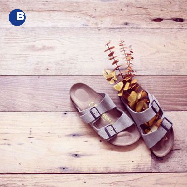 How pretty are these Birkenstock Arizona Suede Taupe?  Get the perfect summer accessories: http://www.bstore.com.au/birkenstock-arizona-suede-taupe-sandals