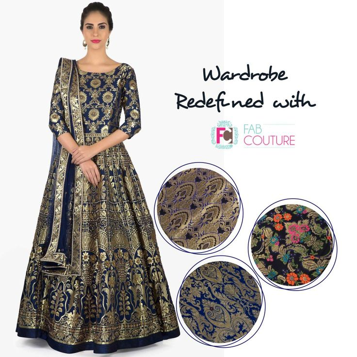 Wardrobe Redefined with Fab Couture! Grab your fabric at : https://fabcouture.in/  #FabCouture! #DesignerFabric at #AffordablePrices  #DesignerDresses #Fabric #Fashion #DesignerWear #ModernWomen #DesiLook #Embroidered #WeddingFashion #EthnicAttire #WesternLook #affordablefashion #GreatDesignsStartwithGreatFabrics #LightnBrightColors #StandApartfromtheCrowd #EmbroideredFabrics