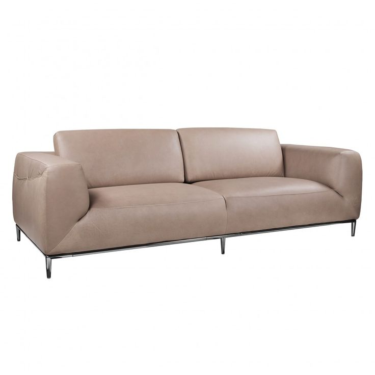 Sale Furniture Stores: ALBERT SOFA 93'' CAFE LATTE