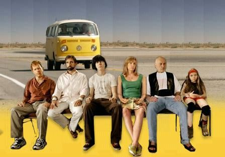 """Kazan and Dano, executive producers on """"Ruby Sparks"""", contacted directors Jonathan Dayton and Valerie Faris. Dano knew the married pair from """"Little Miss Sunshine"""""""