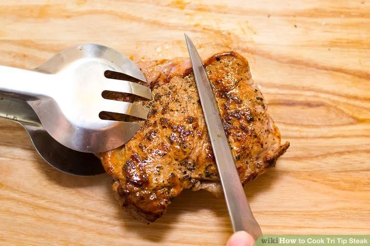 Image titled Cook Tri Tip Steak Step 6