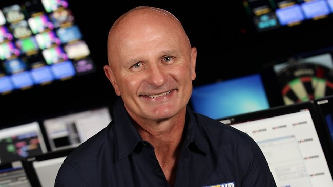 Peter Sterling (Former no. 7,  is an Australian rugby league commentator and former player)