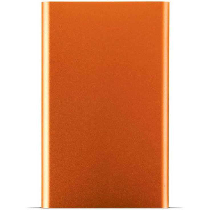 Powerbank bedrukken - Powerbank Slim 4000MAH - LT91064 - DéBlé